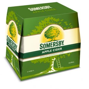 Somersby12s