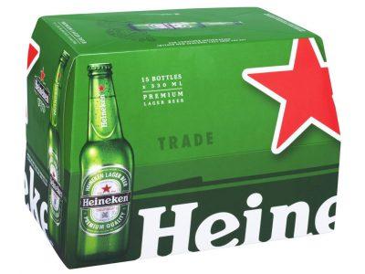 Heineken15s